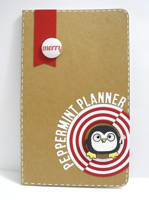Peppermint Planner