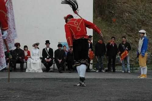 Atharratze-Alozeko Maskaradak Arrokiagan 2008 571