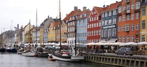 Copenhagen by PhylB