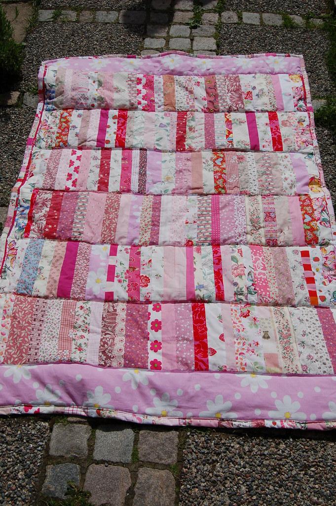Pink Quilt 2008