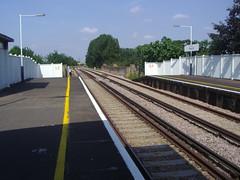 Tolworth line