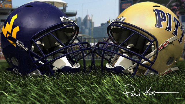 backyard brawl pittsburgh vs west virginia flickr photo sharing