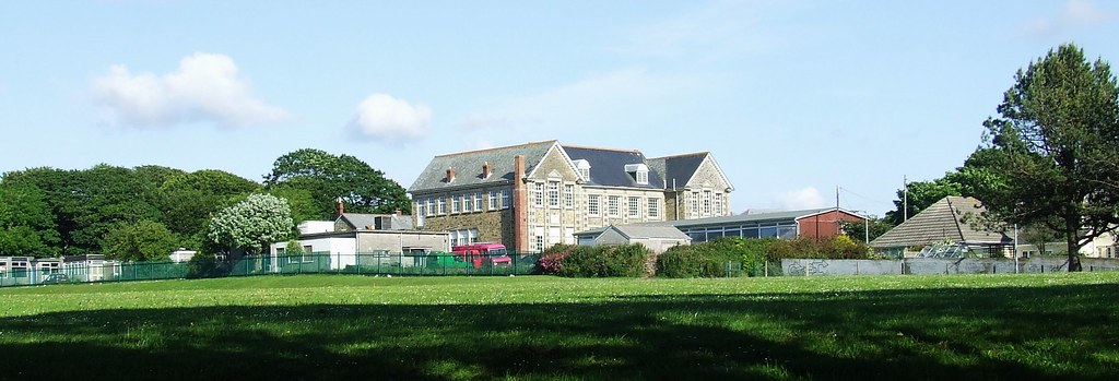 Redruth Grammar School 3