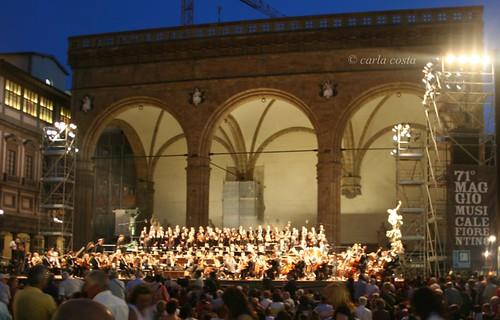 Concerto finale del Maggio Musicale