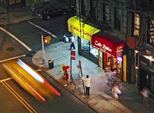 Favorite Spots in NYC