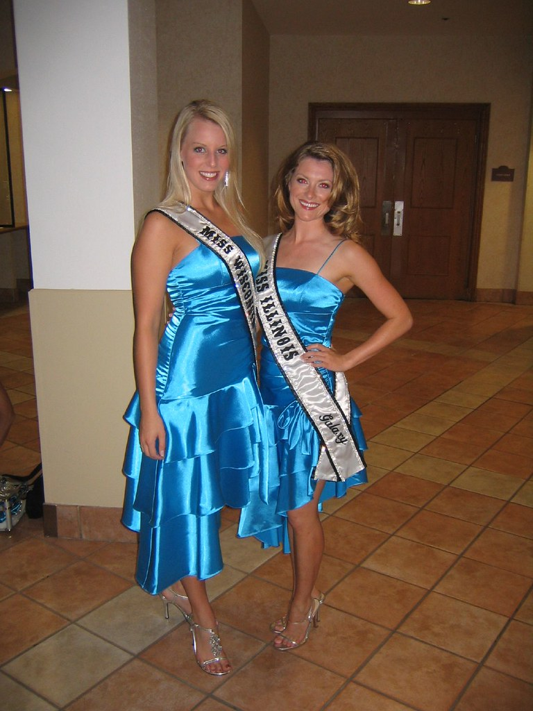 Miss Teen Illinois Galaxy 2015 Contestants - Pageant Planet