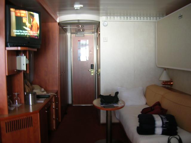 Carnival Dream Room Service Menu