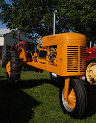 Kinzers Steam Rally