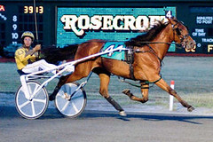Rosecroft Races