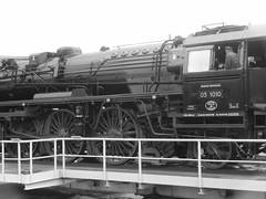 Berliner Eisenbahnfest sw 52