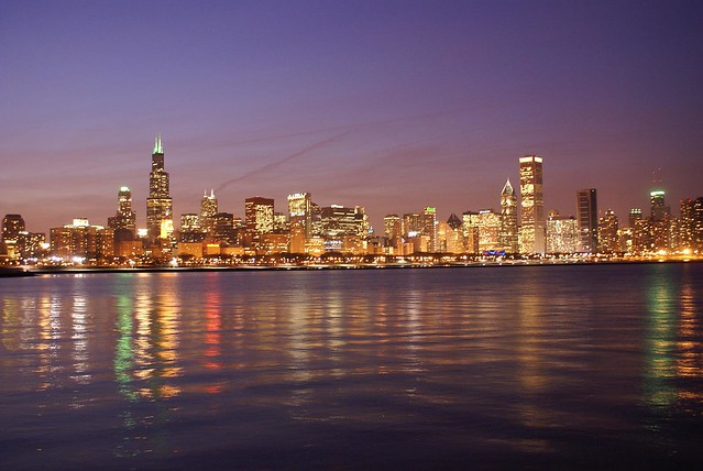 Chicago, IL: Last Minute Labor Day Travel Ideas