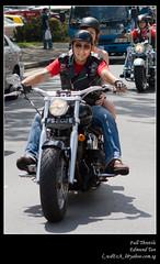 Full Throttle 2008