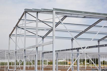 greenhouse restoration