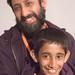 Small photo of Kishore and Kabir