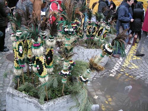 Handmade stuff - Kaziukas fair, Vilnius 2008
