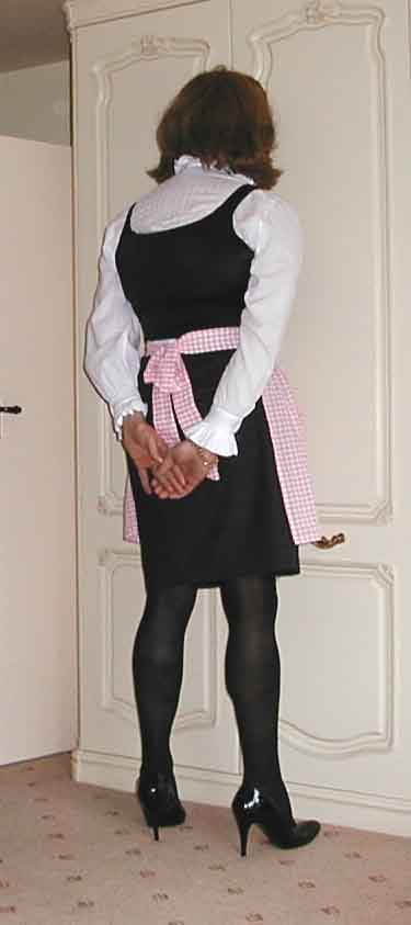 Help maids spanked in pantyhose agree, this