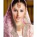 Indian model by Pony&rainbow