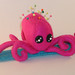 Octopus Wrist Pincushion 2