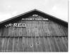 Red House Inn  B&W