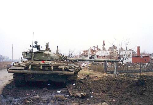 Yugoslavia war photo