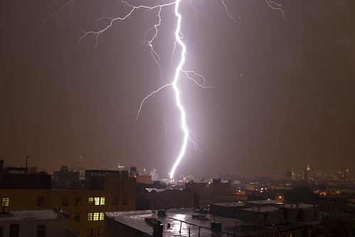 Brooklyn Lightning 2008