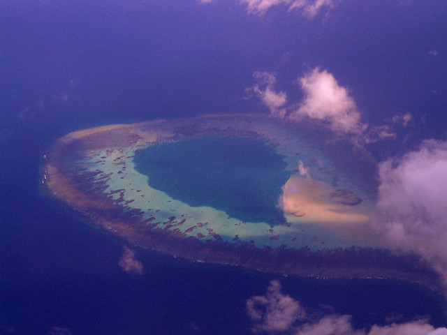 Spratly Atoll