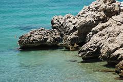 Kemer, zee