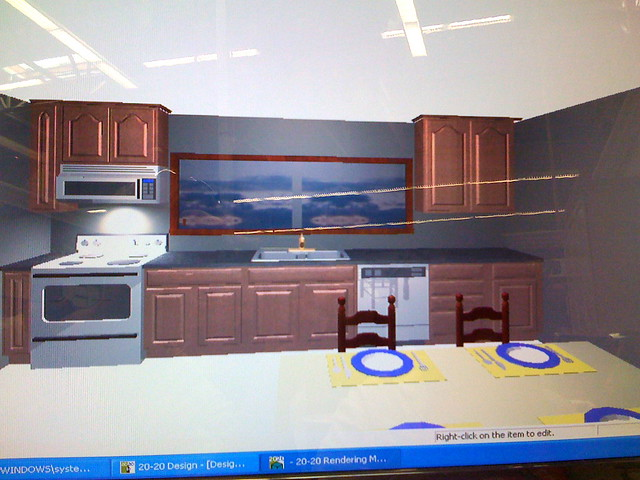 Remodel Kitchen Planner