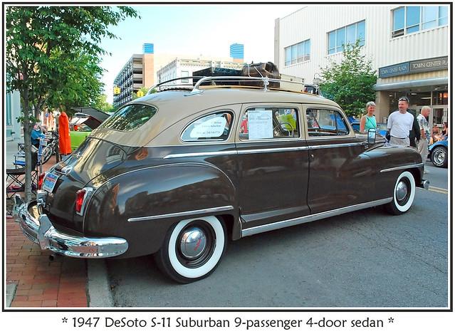 1947 desoto suburban flickr photo sharing - Suburban chrysler garden city mi ...