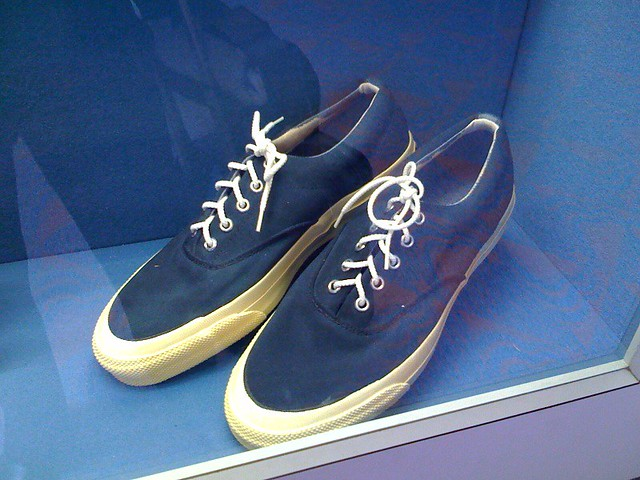 Sneakers That Look Like Dress Shoes