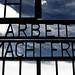 KZ - Sachsenhausen by Pascal-P