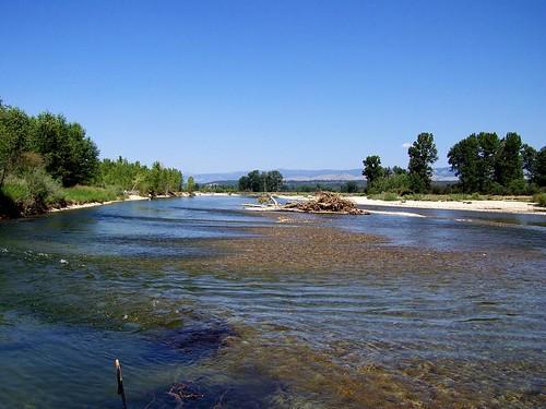 Water Activities Missoula Montana