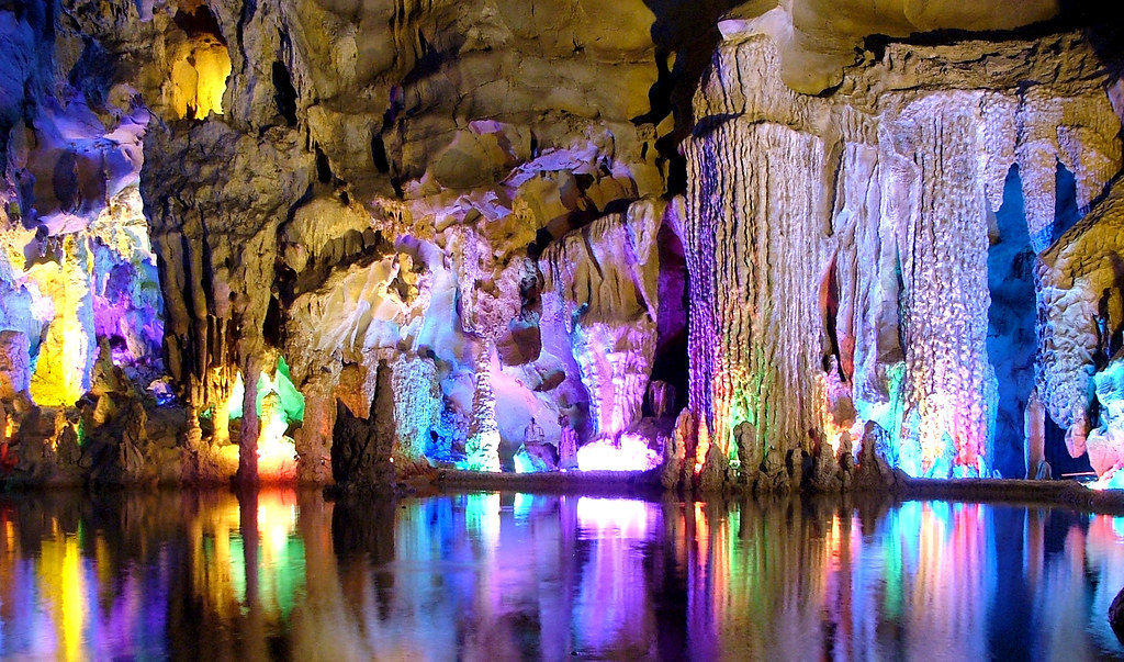 reed flute cave flickr photo sharing