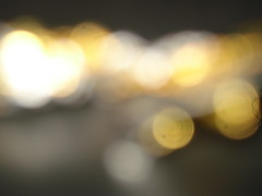 out of focus...