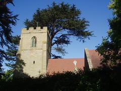 St Margaret's, Whitnash