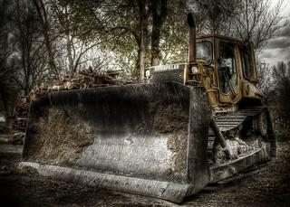 Caterpillar HDR