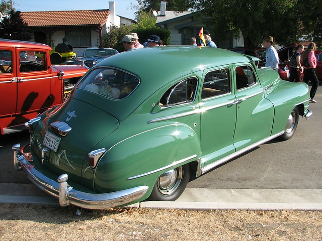 1948 chrysler windsor 4 door sedan 39 2xpl176 39 2 a photo