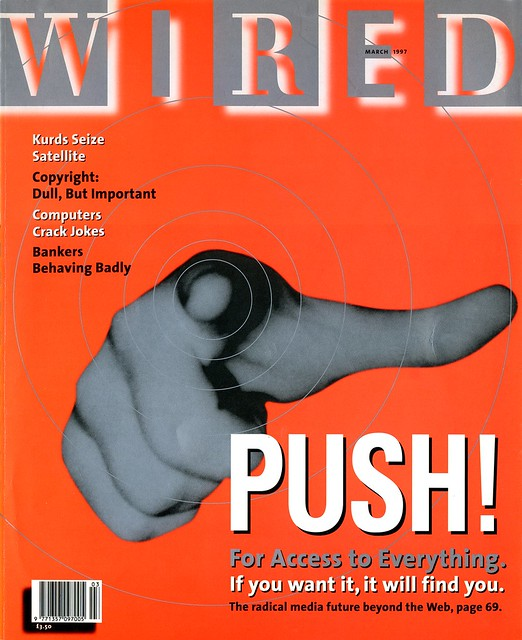 Wired UK 3.03, March 1997