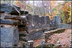 Sope Creek Mill