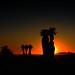 Sunrise Anza Borrego Desert State Park by Bill Gracey