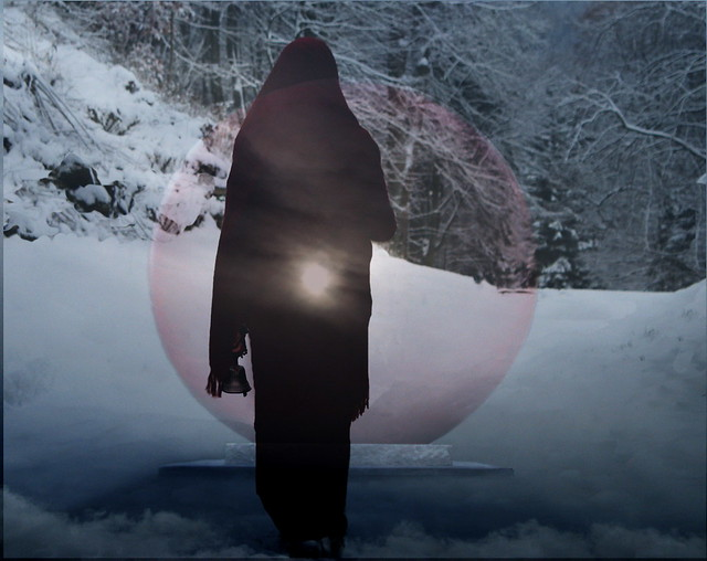 Dharma Snow