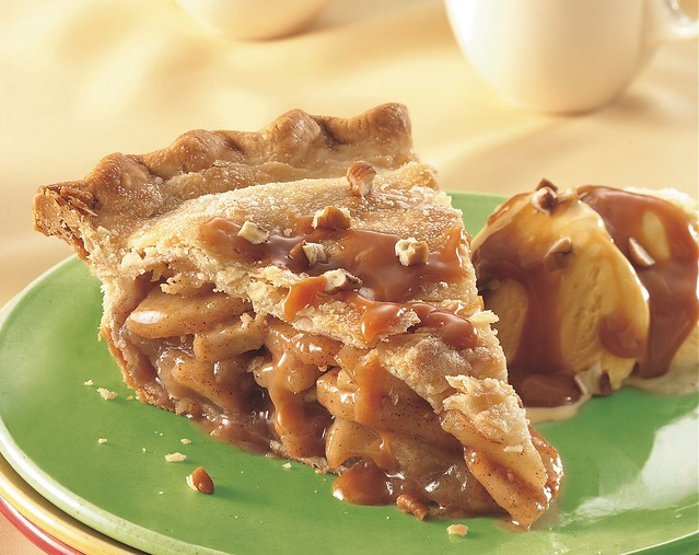 Caramel Apple Pie Recipe | Flickr - Photo Sharing!