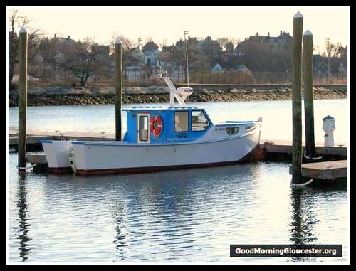 Instant Boats Phil Bolger : Phil bolger boat design goodmorninggloucester