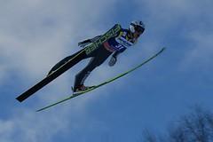 Mistrovství světa v letech na lyžích se blíží - čeká se rekordní návštěvnost