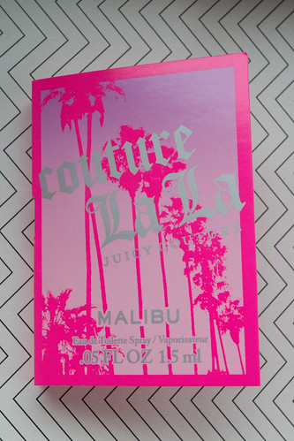 Juicy Couture Malibu Eau de Toilette Spray