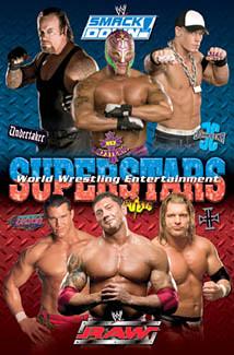 The Undertaker,Rey Mysterio,John Cena,Randy Orton,Batista ...