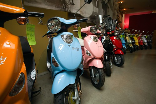 VESPA SCOOTER PRICE