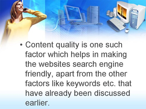 2587504466 f231a65a37 Why Search Engine Optimization Is A Necessity In The Modern Marketplace