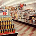 Piggly Wiggly Supermarket, 1950's by Roadsidepictures
