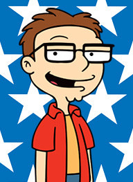 Steve Smith (American Dad) 2   Flickr - Photo Sharing!